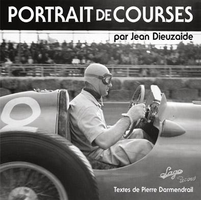 Portrait de courses