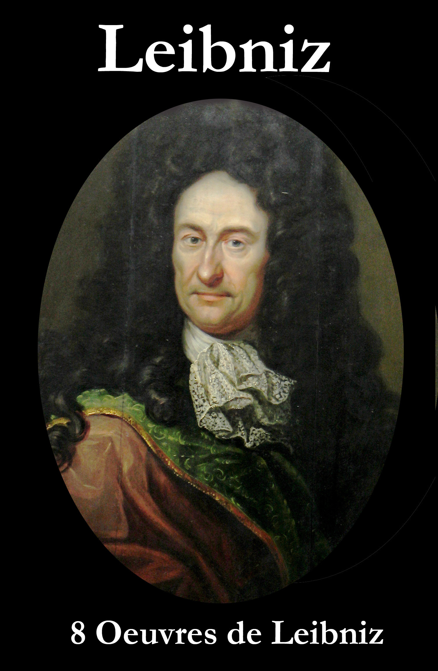 8 Oeuvres de Leibniz