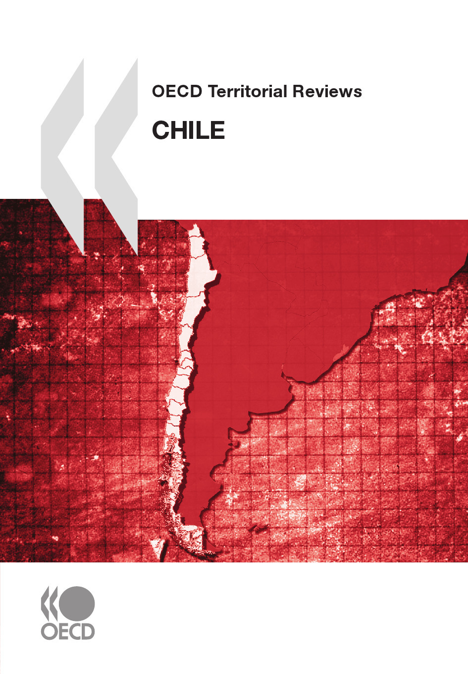 Chile - oecd territorial reviews 2009