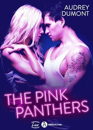 The Pink Panthers - Teaser