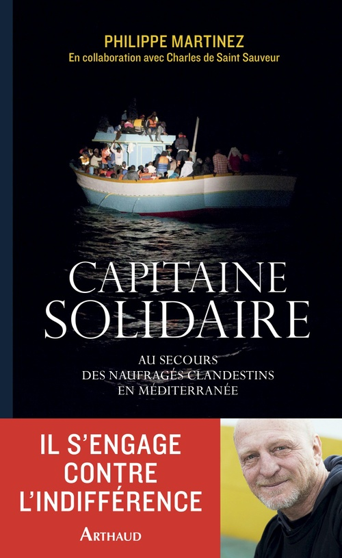 Capitaine solidaire