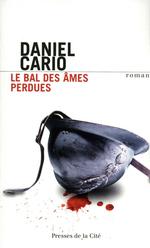 Vente Livre Numérique : Le Bal des âmes perdues  - Daniel CARIO