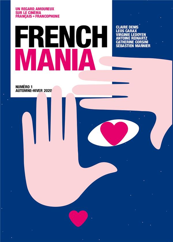 French mania n.1 ; automne-hiver 2020