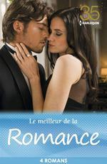 Vente Livre Numérique : Le meilleur de la romance  - Lynne Graham - Joanna Neil - Judy Christenberry - Mary Lynn Baxter