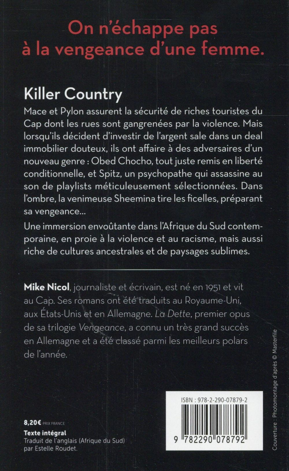 Killer country t.2