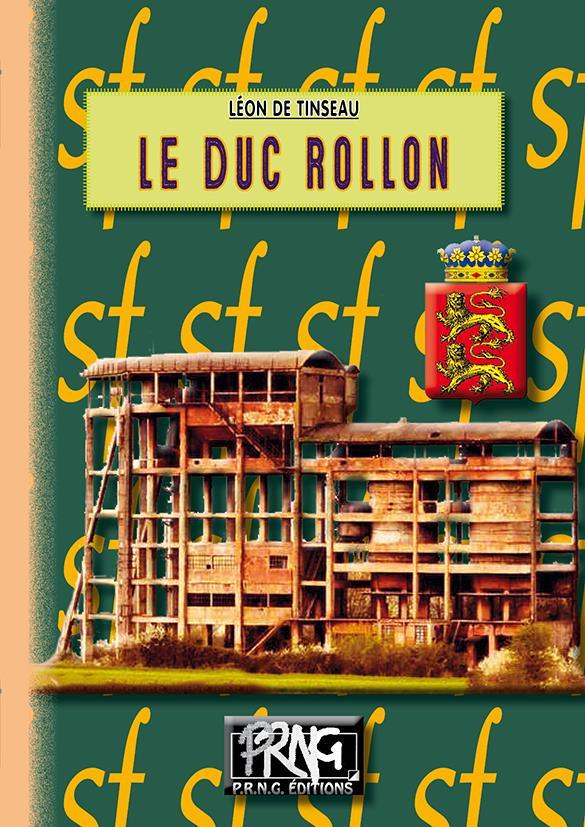 Le duc Rollon