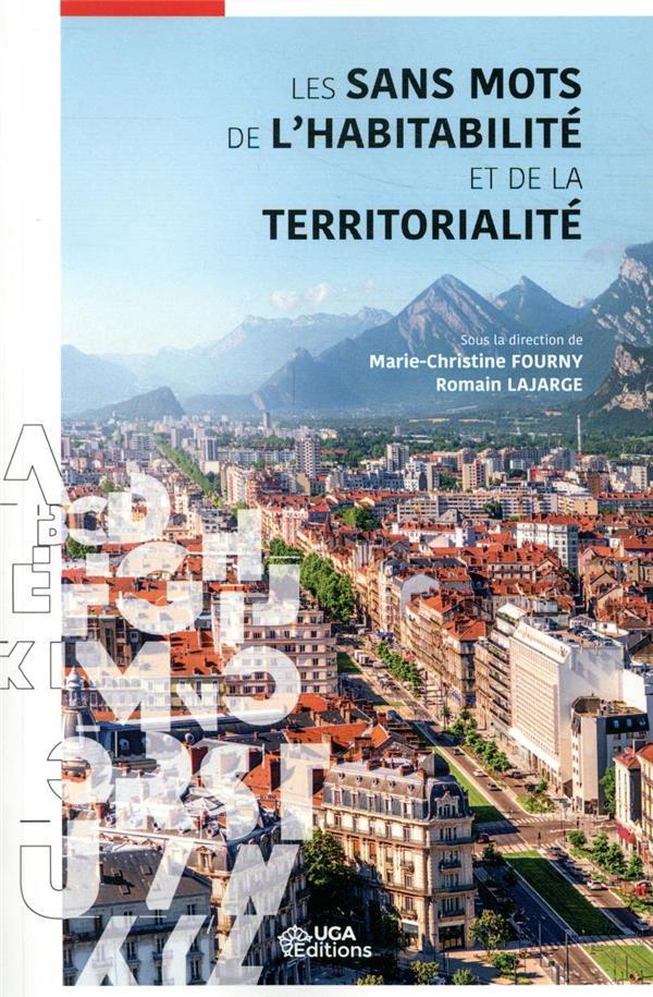 Les sans mots de l'habitabilité et de la territorialité