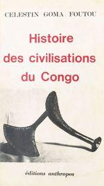 Histoire des civilisations du Congo