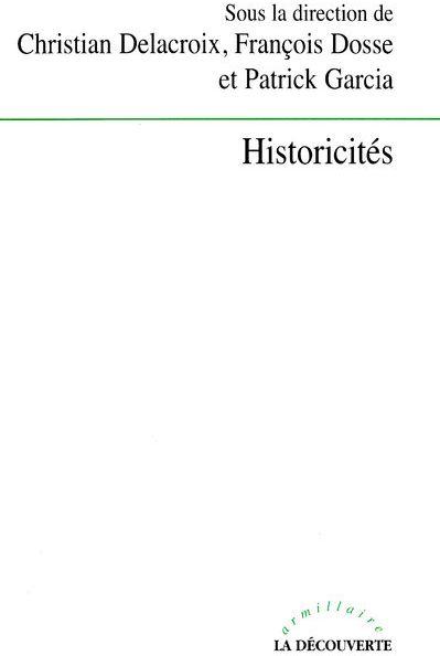 Historicites