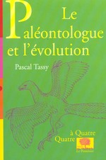 Paleontologue et l'evolution (