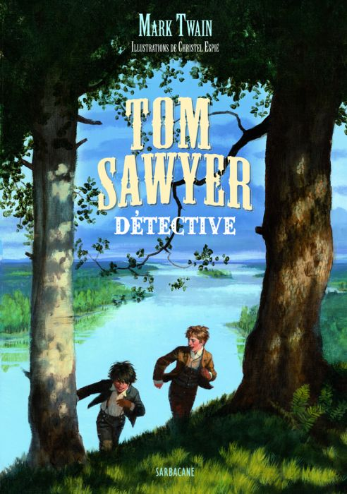 Tom Sawyer détective