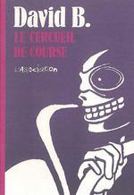Couverture de Le Cercueil De Course