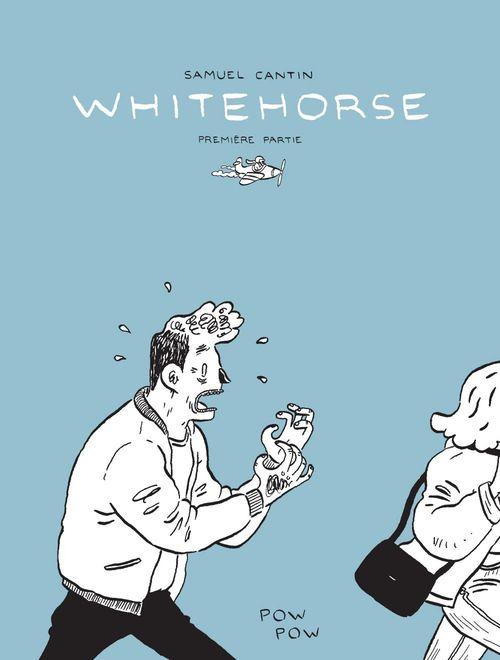 Whitehorse t.1