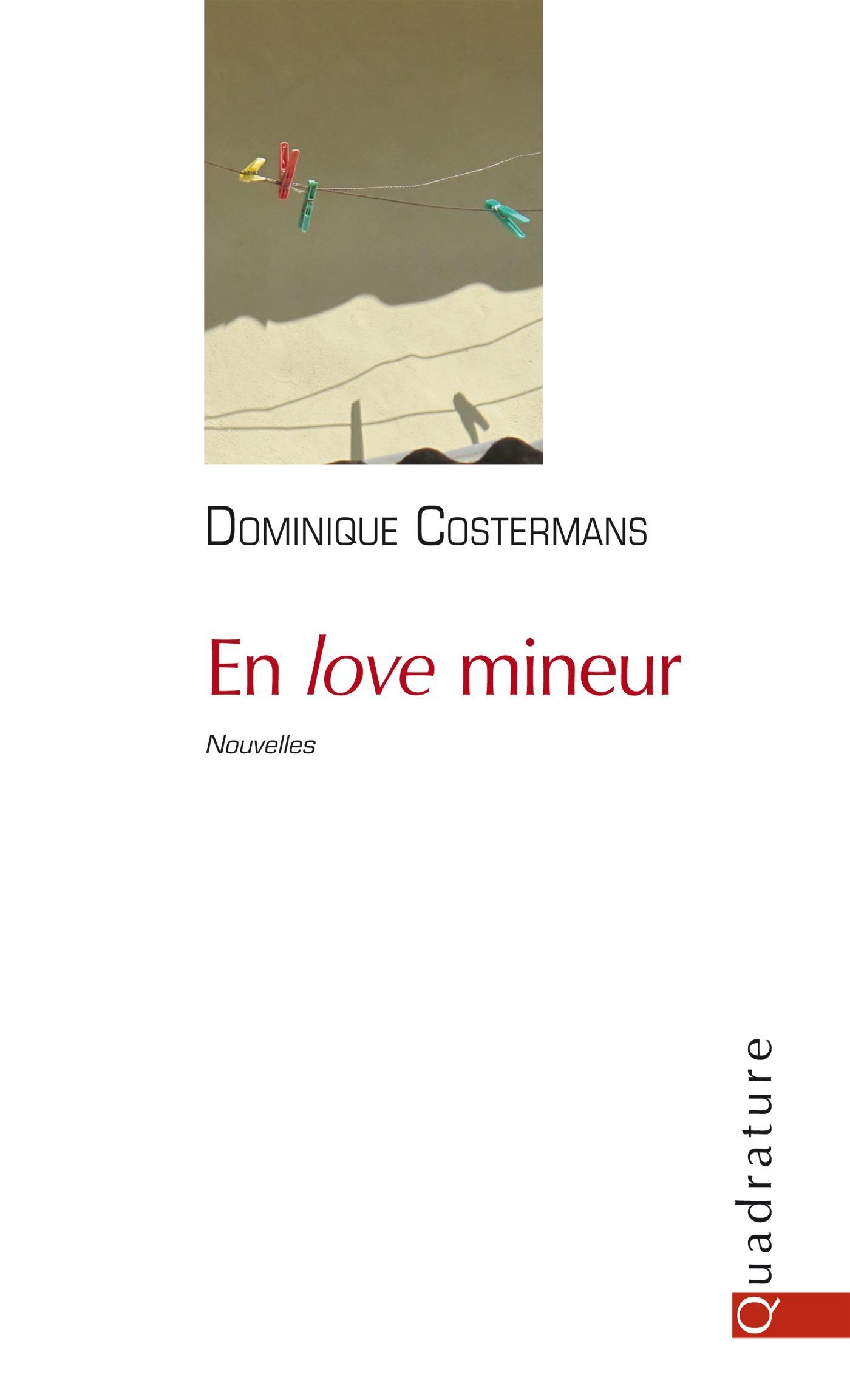 En love mineur