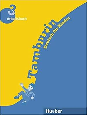 Tamburin 3 ; arbeitsbuch
