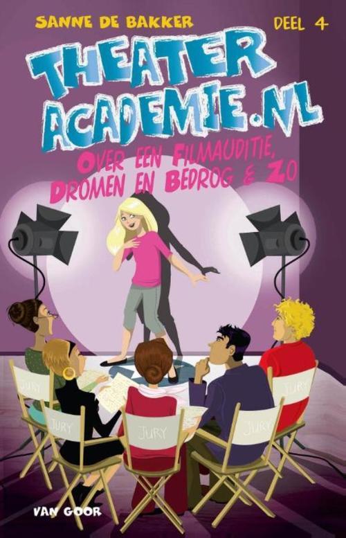 Theateracademie.nl - Deel 4