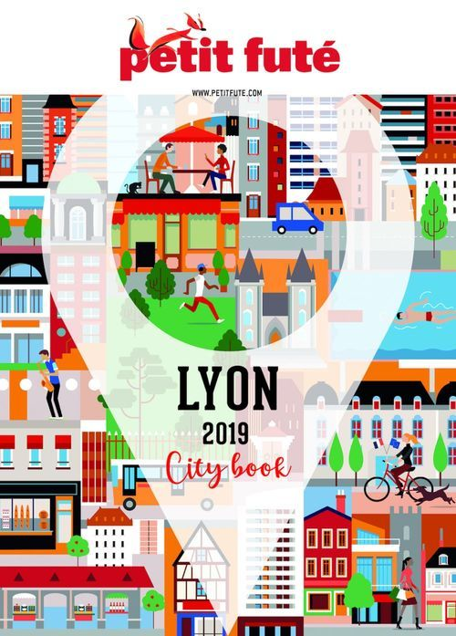LYON 2019 Petit Futé