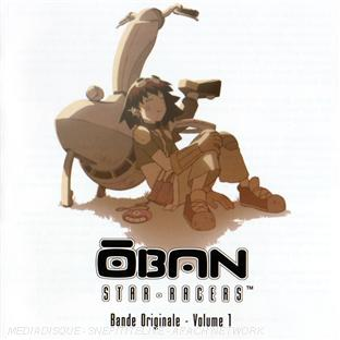 Oban : star-racer /vol.1 (bof)