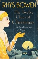 Vente Livre Numérique : The Twelve Clues of Christmas  - Rhys Bowen