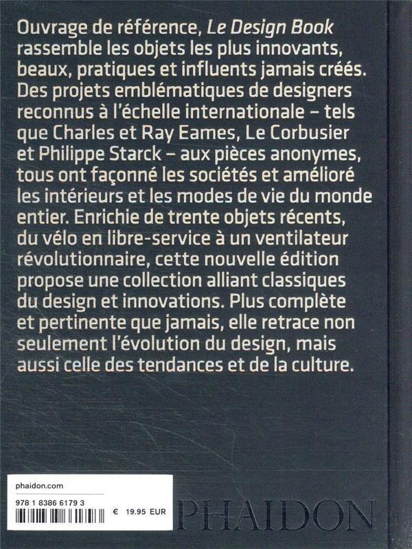 Le design book
