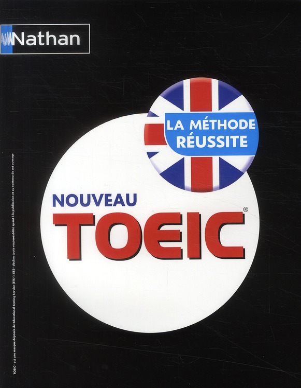 Nouveau Toeic (Edition 2011)