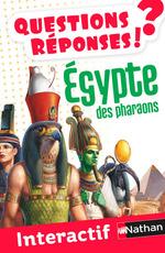 Vente EBooks : Égypte des pharaons - Questions/Réponses  - Sandrine Mirza
