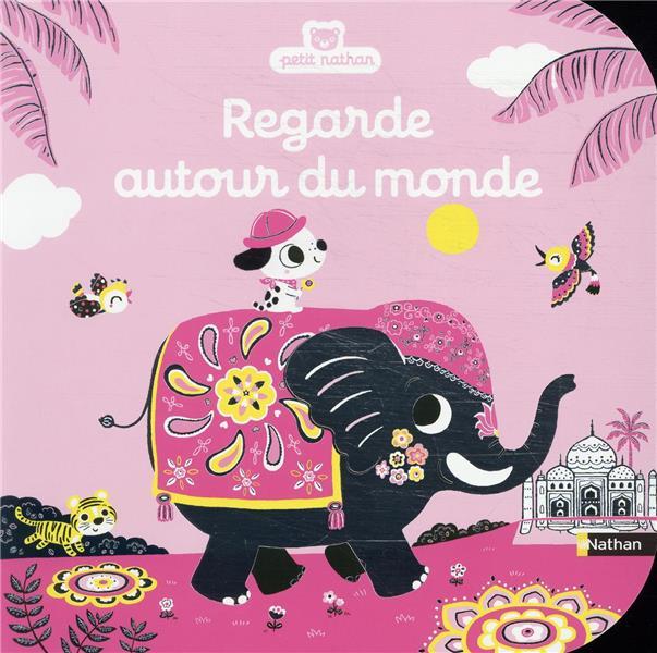 REGARDE AUTOUR DU MONDE