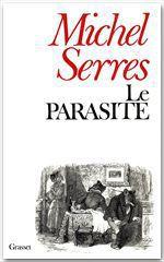 Vente Livre Numérique : Le parasite  - Michel Serres