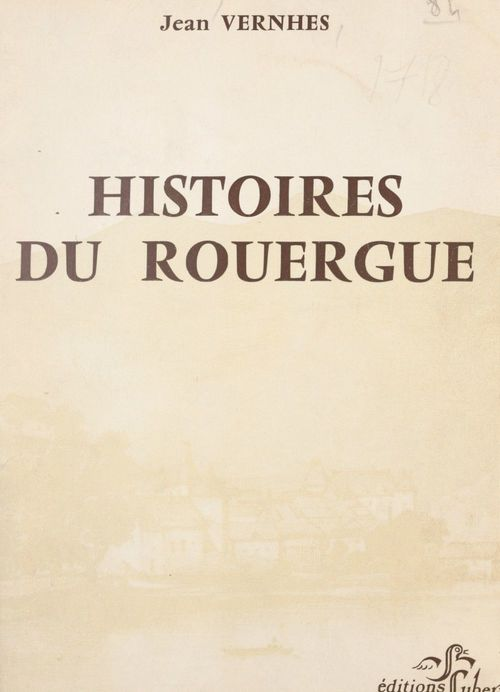 Histoires du Rouergue