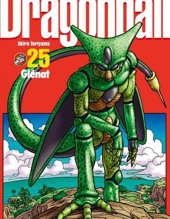 Dragon ball t.25