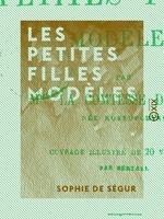 Vente EBooks : Les Petites Filles modèles  - Sophie de Ségur
