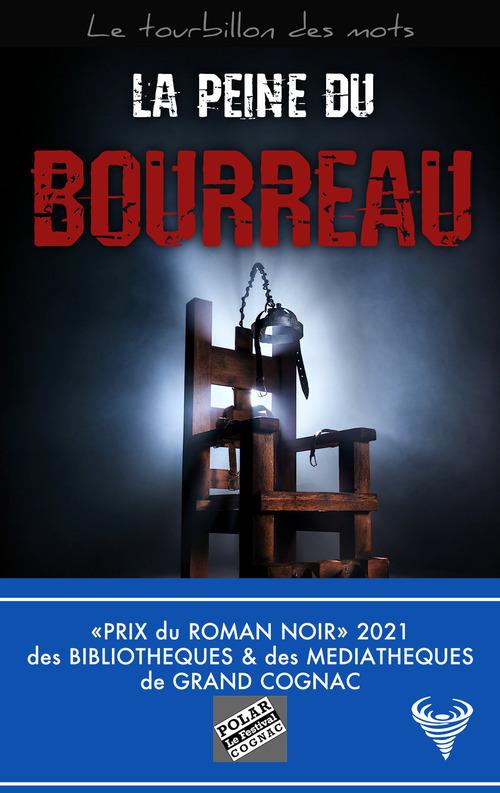 La Peine du bourreau  - Estelle Tharreau