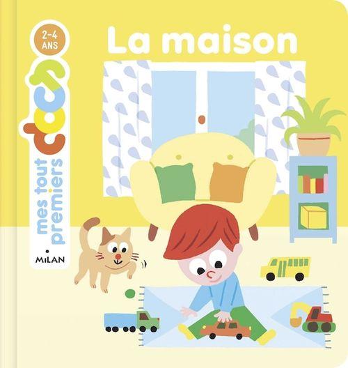 Vente EBooks : La maison  - Camille Laurans