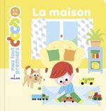 Vente EBooks : La maison  - Camille Laurans - Laure Du Fay