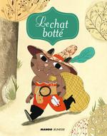Vente Livre Numérique : Le chat botté  - Charles Perrault