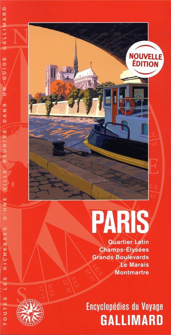 Paris (édition 2019)