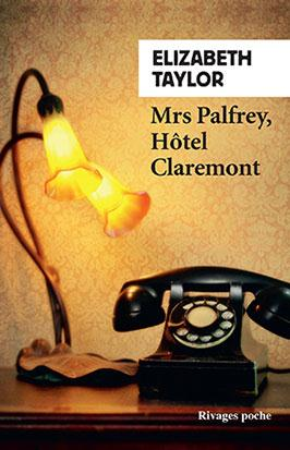Mrs Palfrey, Hôtel Claremont