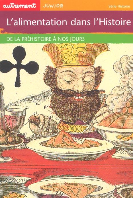 Alimentation Dans L'Histoire