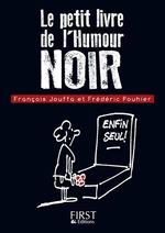 Vente EBooks : Petit livre de - Humour noir  - Frédéric Pouhier - François Jouffa