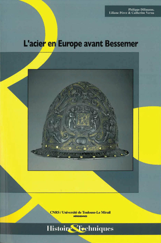 L'acier en Europe avant Bessemer