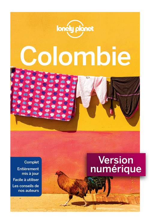 Colombie (2e édition)