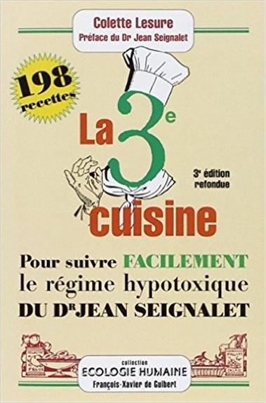 Troisieme Cuisine - 3 Eme Edition