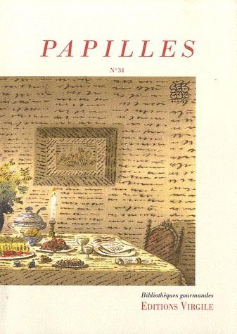 REVUE PAPILLES n.34