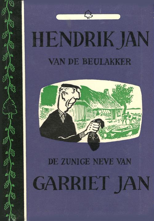 Hendrik Jan van de Beulakker