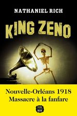Vente Livre Numérique : King zeno  - Nathaniel Rich
