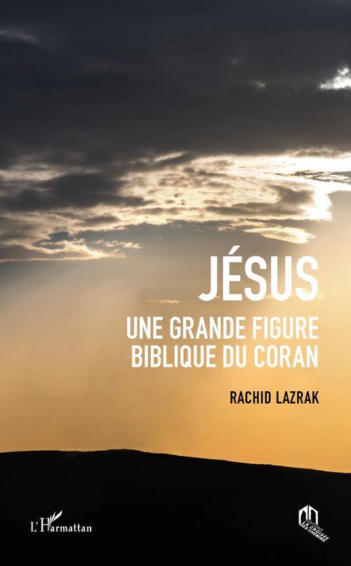 Jésus une grande figure biblique du coran