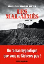 Vente Livre Numérique : Les Mal-Aimés  - Jean-Christophe Tixier