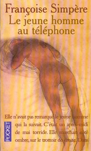le jeune homme au telephone
