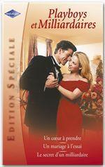 Vente EBooks : Playboys et milliardaires (Harlequin Edition Spéciale)  - Leanne Banks