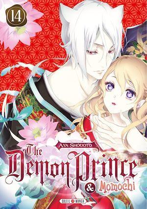 The demon prince & Momochi T.14